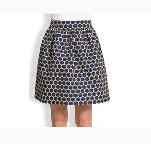 Kate Spade Dot Skirt